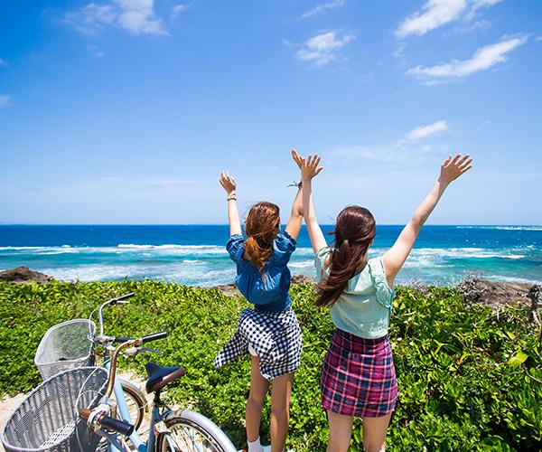 1일 옵션 - 오키나와 남부 투어 (쿠다카)
